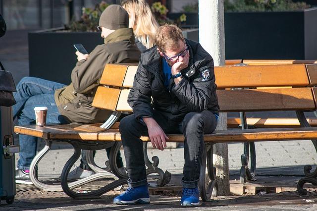 taux de chômage des jeunes